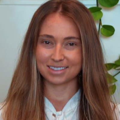 Mikaela McShane (NASA Technology Transfer)