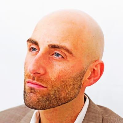Douglas Vigliotti (DVWriter)