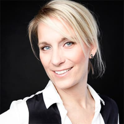 Anna Omstedt Lindgren (Tasteline / MedUniverse)