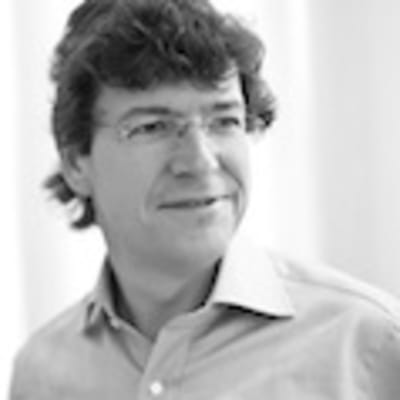 Michael JACKSON (Mangrove Capital Partners)