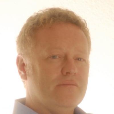 Michael Terpin (BitAngels & SocialRadius)