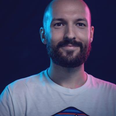 Michal Mazur (EL Passion)