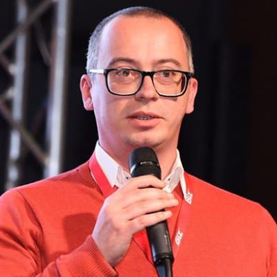 Mihai Raneti (CyberSwarm Inc.)