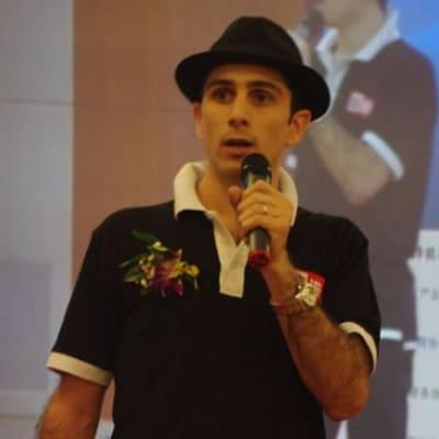 Mihran Papazian (Exclusive Brands & dianboom)