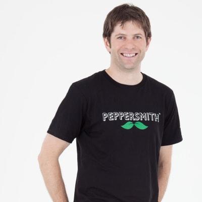Mike Stevens (Peppersmith)