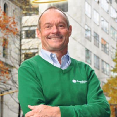Mike Volker (Angel Investor)