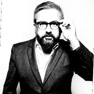 Mike KOEDINGER (Maison Moderne)