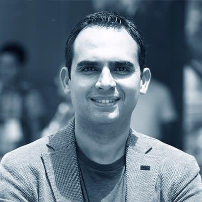 Milad Monshipour (tap30)