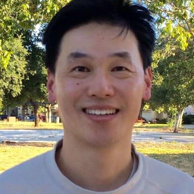 Milton Chen (VSee)