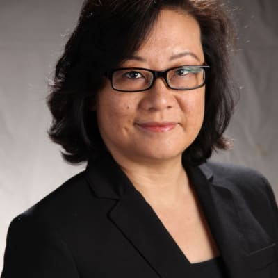 Minerva Tantoco (CTO of NYC)