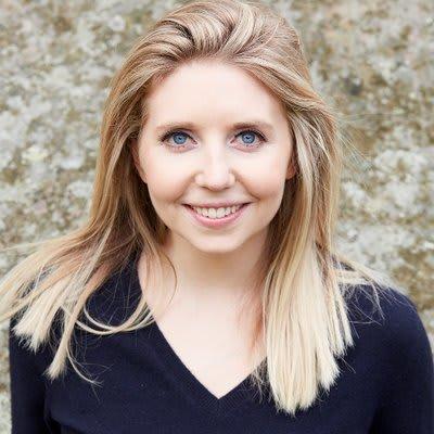 Monica Wulff (Startup Muster)