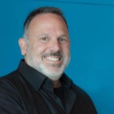 David Bookspan (DreamIt Ventures/Monetate)