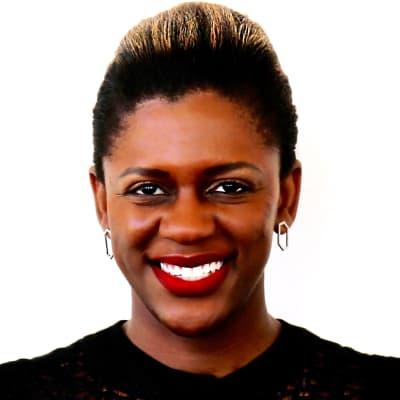 Monique Woodard (500 Startups)