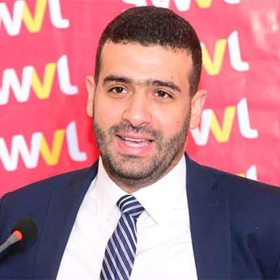 Mostafa Kandil (Swvl)