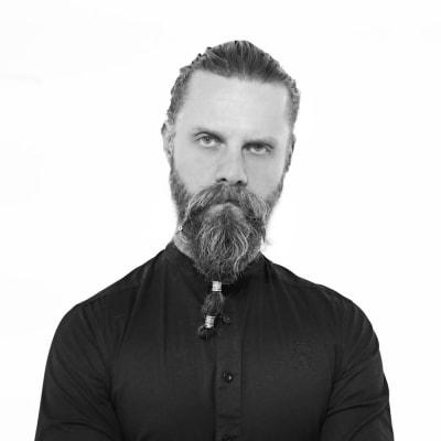 Olle Pridiuksson (Devrel.Events)