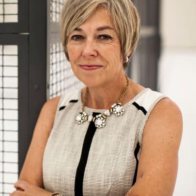 Nancy Phillips (ViaWest)