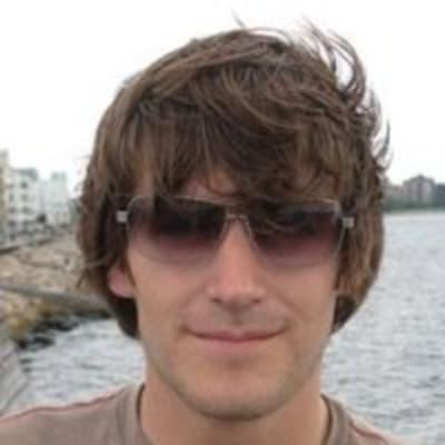 Nate Abbott (MapQuest)