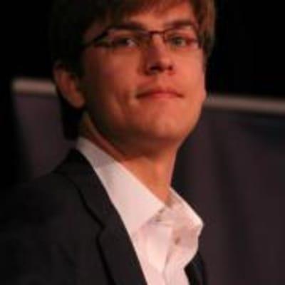 Nathan Labenz (Stik.com)