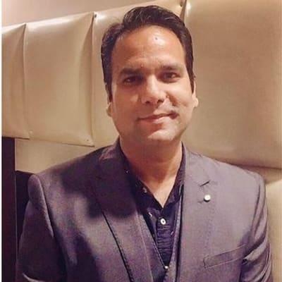Neeraj Tyagi (Venture Catalysts)