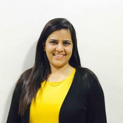 Neha Jain (Z Nation Lab)
