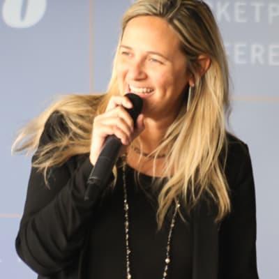 Danielle Cohn (Comcast Universal)