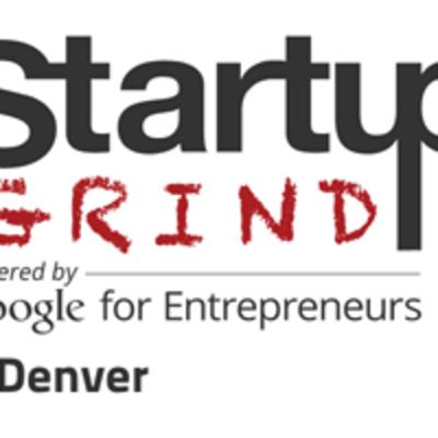 New Year Celebration (Startup GRIND Denver)