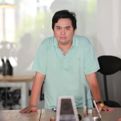 Nguyen Tuan Anh (Grabtaxi.com)