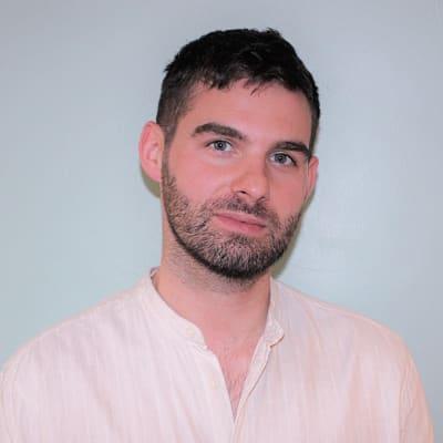 Nick Murray (Startup Grind Edinburgh)