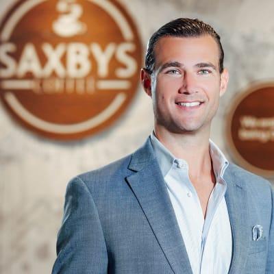 Nick Bayer (Saxbys Coffee)