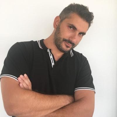 Nikos Ioannou (Delivery.gr)