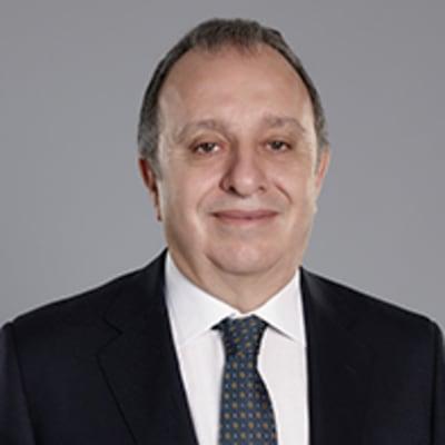 Omer Yungul (Zorlu Holding)