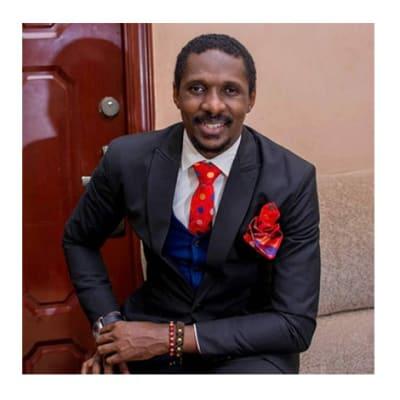 Osagie Alex (TWCC Resources)