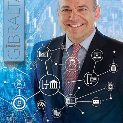 Hon. Minister Albert Isola (Government of Gibraltar)