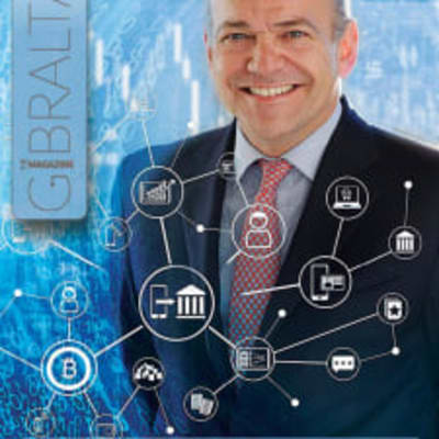 Albert Isola (HM Government of Gibraltar)