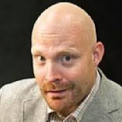 Pat Matthews (Investor and Tech Executive)