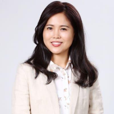 Patricia Wang (Intel)