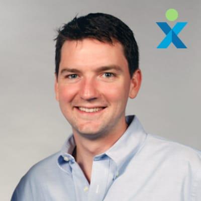 Patrick Baynes (PeopleLinx)