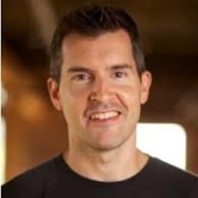 Patrick Condon (Co-founder Rackspace, Investor)
