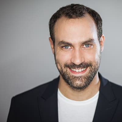 Paulo Faustino (Get Digital e Multiempreendedor)