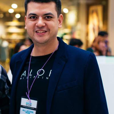 Paulo Campos (Zalora)