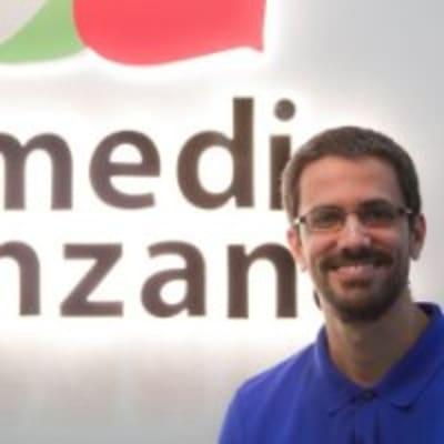 Pedro Neira F. (Mi Media Manzana)