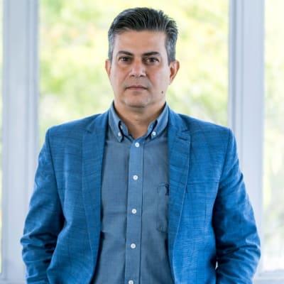 Pedro Neves (Tegma / TegUP)