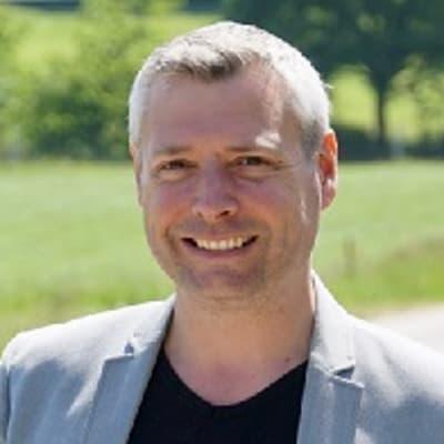 Peter POEHLE (SponsorMyEvent)