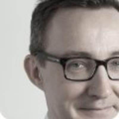 Peter Ellen (Big Data for Humans)