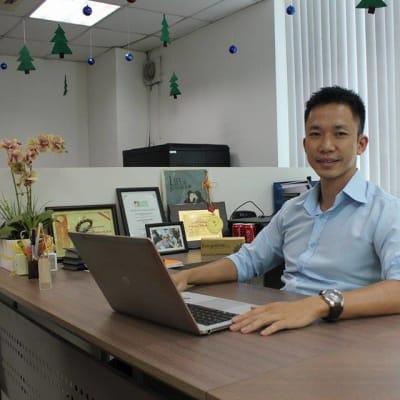 Peter Nguyen (BuzzMetrics)