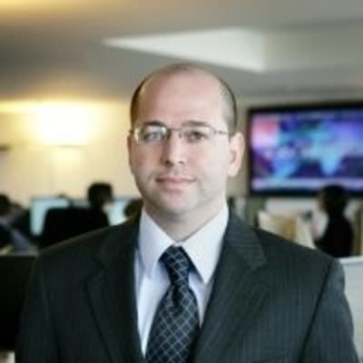 Peter Rosenstreich (Swissquote)