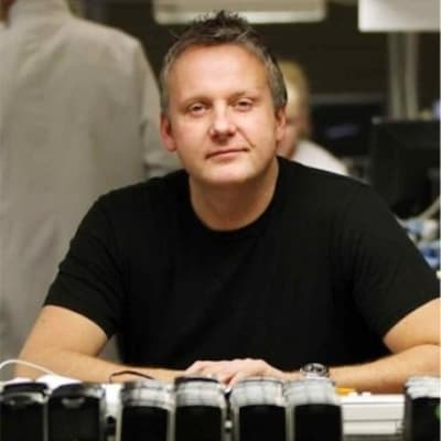 Philip Johnston (Grimment Investments)