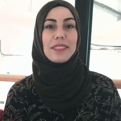 Hajer Ghazouani (Association Rayhana pour Femme de Jendouba)