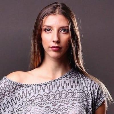 Антонина Коломиец (Nova)