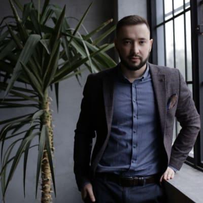 Дмитрий Дмитрий (Tehnikum.uz)